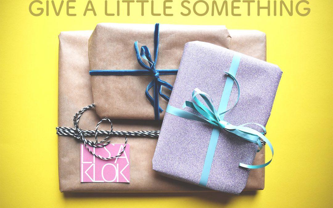 Mangler du en gave, til en helt speciel person? – Vi vil gerne hjælpe dig.
