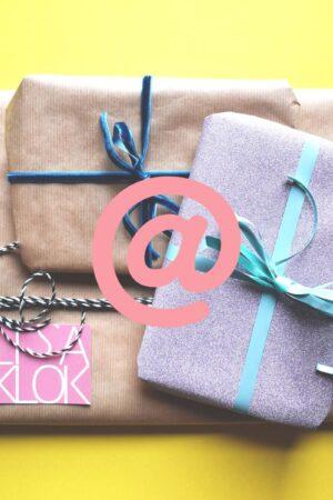 Lisa Klok - online gavekort