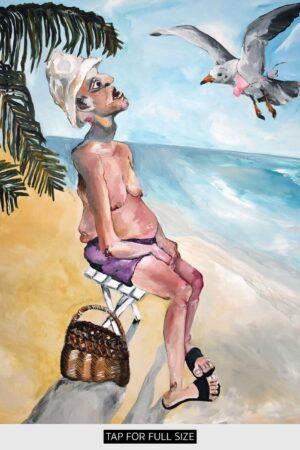 Lisa Klok - Originale værker - Solstik